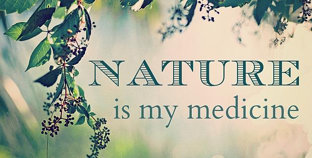 natural healing supplements