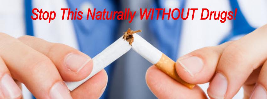 stop smoking naturally no drugs