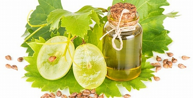 grapeseed oil may be unhealthy